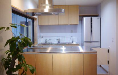 キッチン i-office吉祥寺
