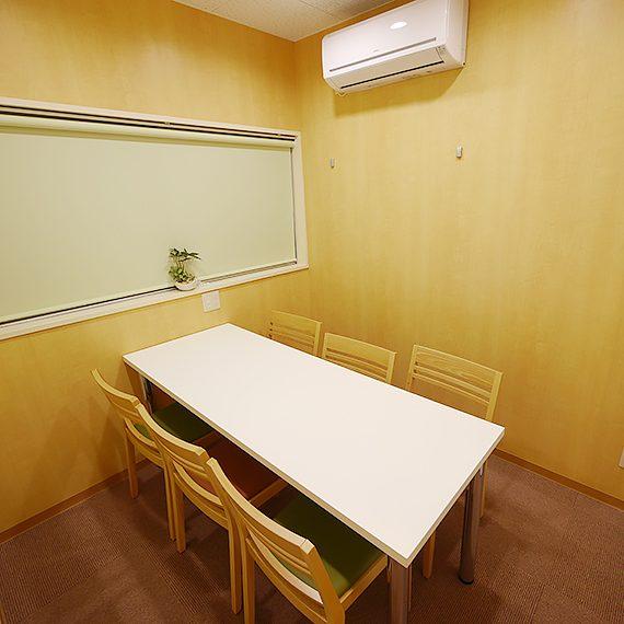 i-office吉祥寺 会議室