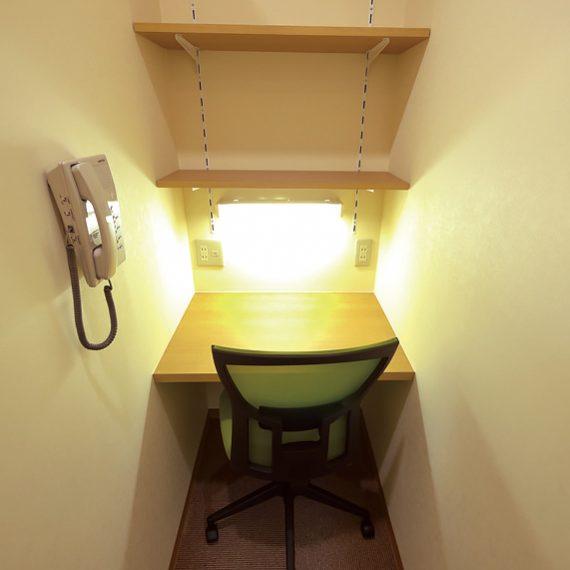 個室 i-office吉祥寺
