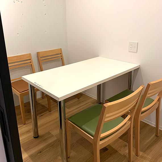 レンタルオフィス i-office吉祥寺