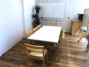 i-officeセミナールーム