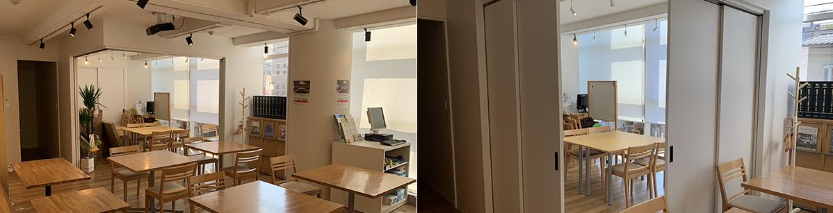 i-office吉祥寺セミナールーム レンタルスペース