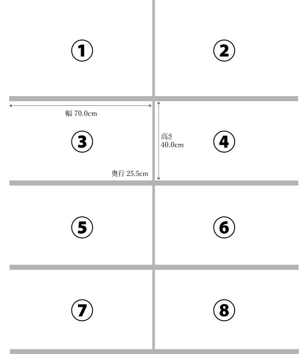 レンタルギャラリー 図面